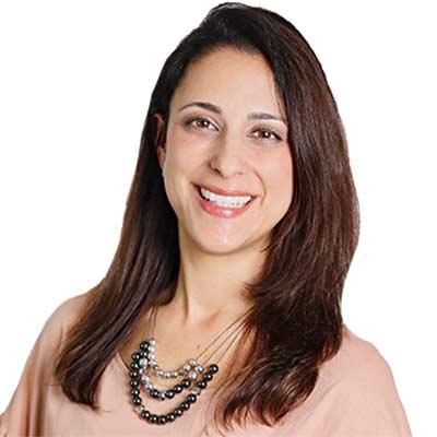 Lindsay Orosz, PA-C, MPAS